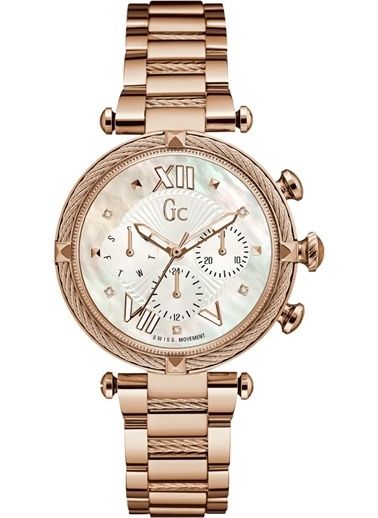 Gc GCY16114L1MF Kol Saati Beyaz